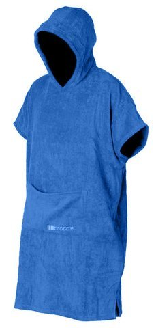 booicore 'Mini' Heavy Duty Changing Robe/Poncho