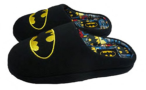 dc-comics-slippers-batman-logo-size-m-calzature