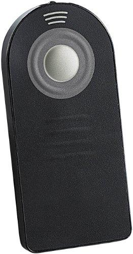 Somikon IR-Auslöser: Mini-Infrarot-Fernauslöser für Olympus-Kameras (Funk-Fernbedienung für Kamera) -