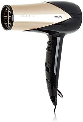 Philips HP8182/00 - Secador de pelo (2200 W, con aire frío y turbo)
