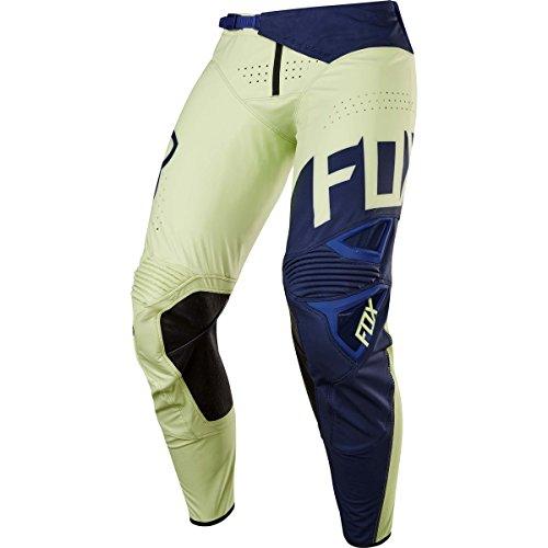 Fox Flexair Libra Indianapolis Pant Navy/Yellow