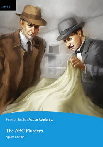 Level 4: The ABC Murders Book and Multi-ROM with MP3 Pack (Pearson English Active Readers) par Agatha Christie