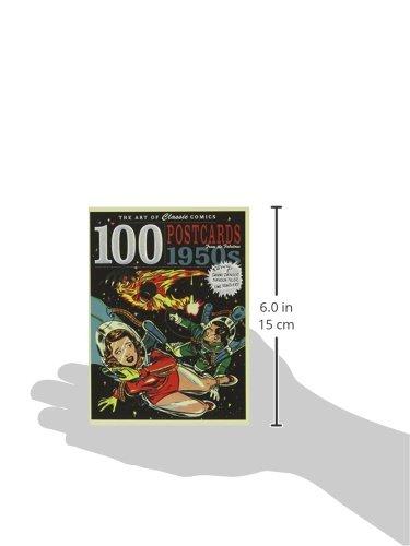 The-Art-Of-Classic-Comics-100-Post