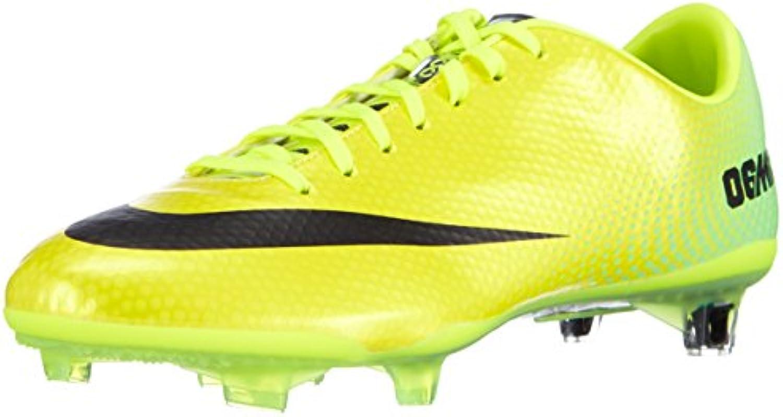 Nike Mercurial Vapor - Zapatillas de Fútbol de Material sintético Hombre