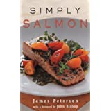 Simply Salmon by James Peterson (2001-05-04)