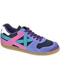 4297b0957 Amazon.es  Munich niña  Zapatos y complementos