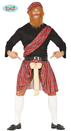 FIESTAS GUIRCA, S.L. Schotte mit Penis Kostüm für Erwachsene (Penis In Den Kostümen)