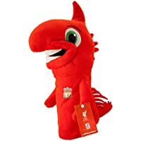 LIVERPOOL FC LITTLE LIVER MASCOT GOLF DRIVER HEADCOVER by Premier Licensing