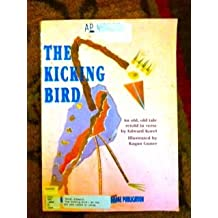 Kicking Bird: A Somali-English Dual Language Story in Verse