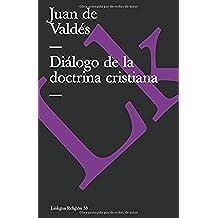 Dialogo de la doctrina cristiana (Religion)