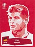 Panini UEFA EURO 2016 France - Toni Kroos