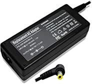 EliveBuyIND® Replacement Laptop Adapter for LAPTOP BATTERY CHARGER ACER ASPIRE TRAVELMATE 19V 3.42A 72W Power