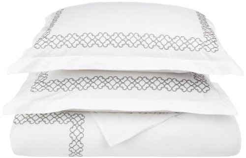 home-city-bed-linen-set-white-grey-double