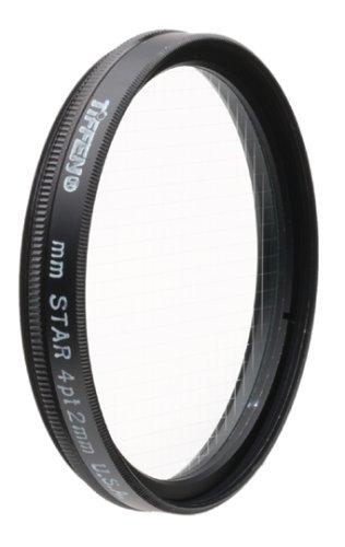 Tiffen Filter 52MM STAR 4PT 2MM FILTER (Tiffen Linsen)