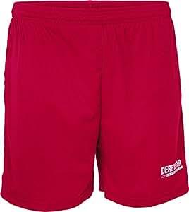 Derbystar Primera Short Enfant rouge 6-7 ans (116 cm)