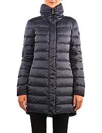 d75a6039a643cf Amazon.it: Piumini Peuterey - Blu / Giacche e cappotti / Donna ...