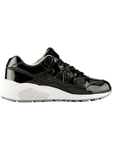 New Balance WRT 580 MS Silver White Argent