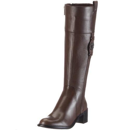 JETTE Firenze Boot III 63/92/03151-871.3.5, Damen Stiefel, braun, (-871 d. brown 871), EU 36, (UK 3 1/2) (Firenze Boots)