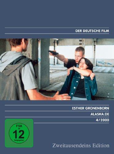 alaska.de - Zweitausendeins Edition Deutscher Film 4/2000