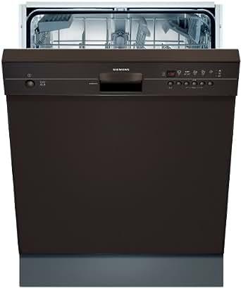 siemens se35m454eu sous comptoir 12places a lave vaisselle. Black Bedroom Furniture Sets. Home Design Ideas