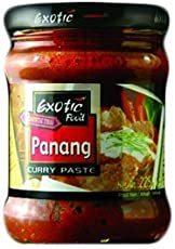 Exotic Panang Curry Paste, 200g