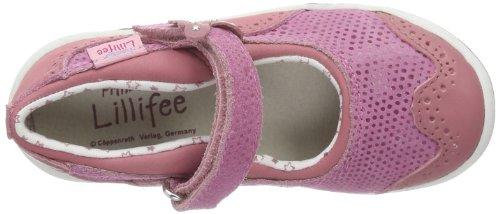 Prinzessin Lillifee 430568 Mädchen Ballerinas Pink (fuchsia 43)