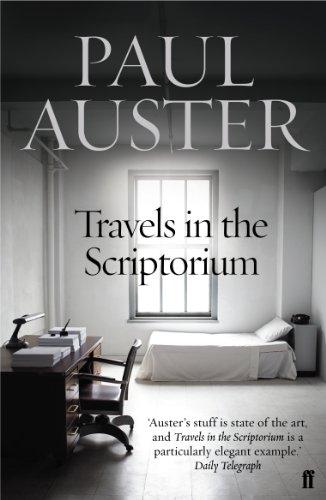 Travels in the Scriptorium (English Edition) eBook: Paul Auster ...