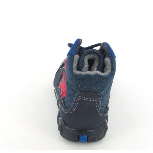 RICOSTA ATEGO W LW SY 3832900/175 enfant (garçon ou fille) Bottes Bleu