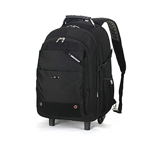Trolly-Backpack-Multifunction-Big-Capacity-Ultra-lightweight-Rucksack-for-travel-Aviation-Luggage-Business-Suitcase-Daypack-band-2-Silent-wheel