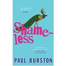 [(Shameless)] [ By (author) Paul Burston ] [May, 2002]