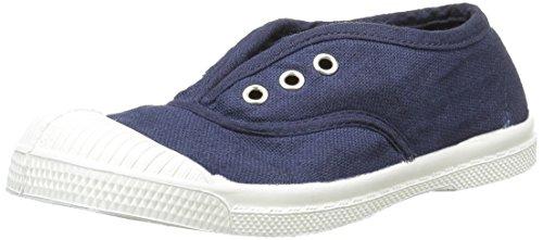 BensimonTennis Elly - Sneaker Unisex - Bambini , Blu (Bleu(516 Marine)), 23