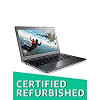 (CERTIFIED REFURBISHED) Lenovo Ideapad 510 80SV001PIH 15.6-inch FHD Screen Laptop (7th Gen Core i5/8GB/1TB/Windows 10/4GB Graphics)