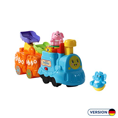 VTech 80-516504 - Animales de bebé