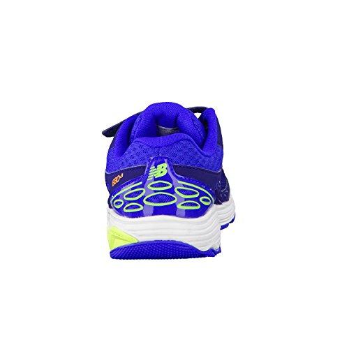 New Balance Nbkv680cpp, Scarpe Walking Baby Bambino Blue/Green