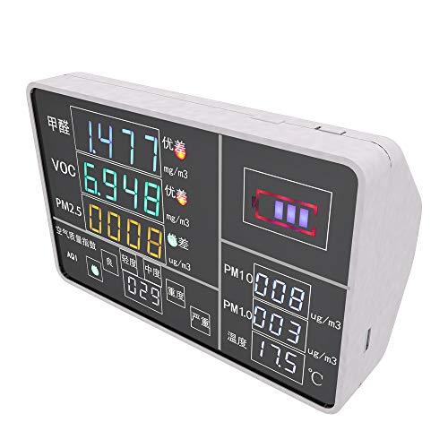KAR Probador Sensor monitoreo Calidad Aire, 9 1 Detector