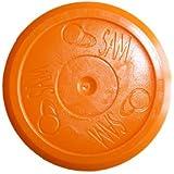 Sam Billares - Palet Air Hockey 2000 orange Souple