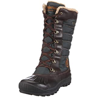 Timberland Damen FTW_EK Mount Holly FL Lace Duck WP Boot