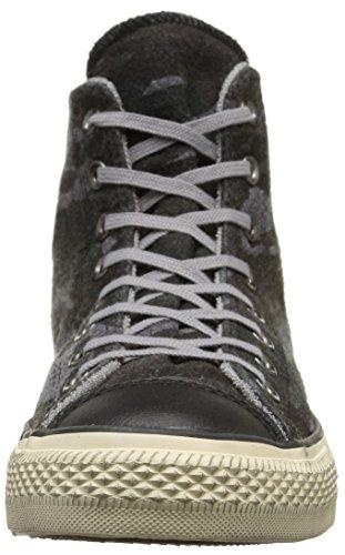Converse, All Star Hi Felt Print Sneaker,Unisex Adulto Cm Print