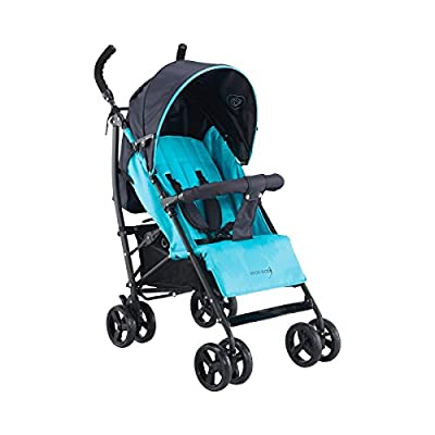 knorr-baby 848510 Buggy Styler Happy Colour