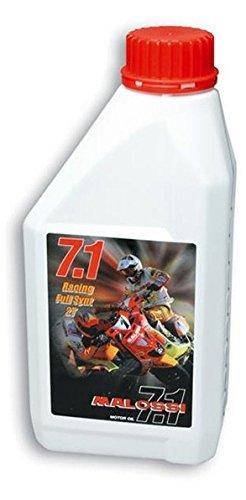 Malossi Öl Kunststoff 7.1Racing 2T -