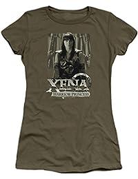 Xena: Warrior Princess - Frauen-T-Shirt Wohlwollend