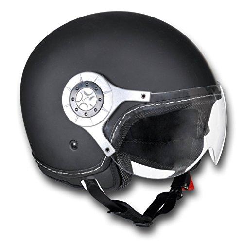 casco-de-jet-piloto-moto-scooter-vespa-xl-negro