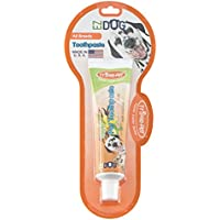 Fetch For Pets EZ Dog Pet Toothpaste-Vanilla