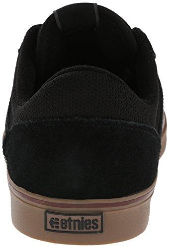 Etnies Marana Vulc, Skateboard Homme Noir (Black Gum 964)