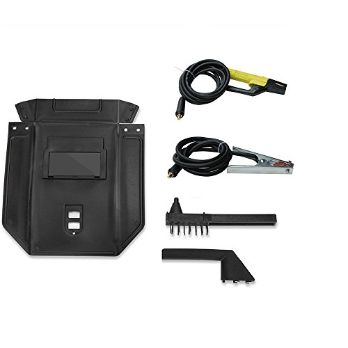 SUNGOLDPOWER 250A ARC MMA IGBT Schweißgerät DC Wechselrichter Inverter Schweißen Digital Anzeige LCD Stick 250A 230V Anti-Stick Welder Welding Schweißinverter Schweißmaschine - 6