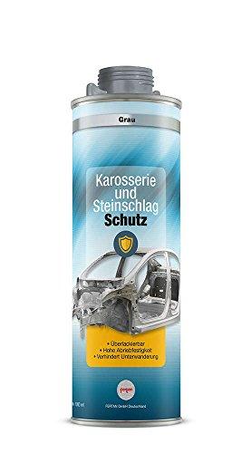 Preisvergleich Produktbild FERTAN OVER 4 Steinschlagschutz Spray grau 500 ml 25101