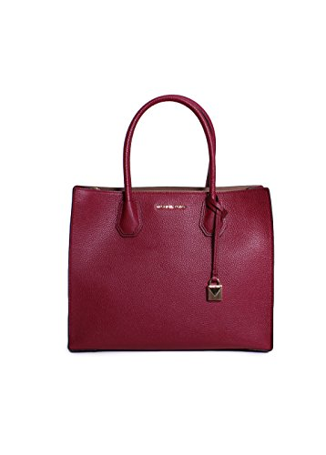 MICHAEL by Michael Kors Mercer Moss Large Borsa *