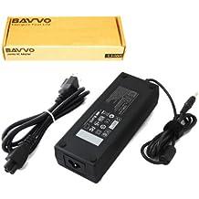HP Pavilion n3300 Series Cargador Adaptador - cable de alimentación europeo incluido - Bavvo® 120W Alimentación Adaptador para Ordenador PC Portátil