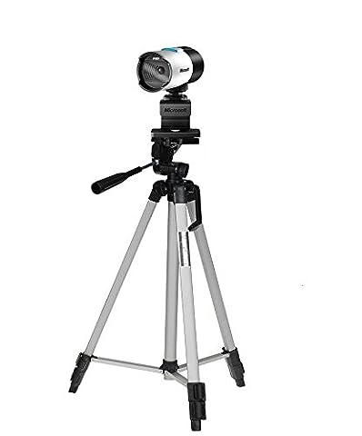 Microsoft Lifecam Studio - 135 cm Caméra Trépied Support de fixation
