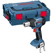 Bosch GDS18VLINCG - Atornillador de Impacto + L-Boxx ( no incluye batería ni cargador )